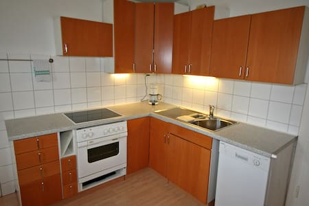 3-room semi-detached house Winten in Geinberg - Geinberg - 타운하우스