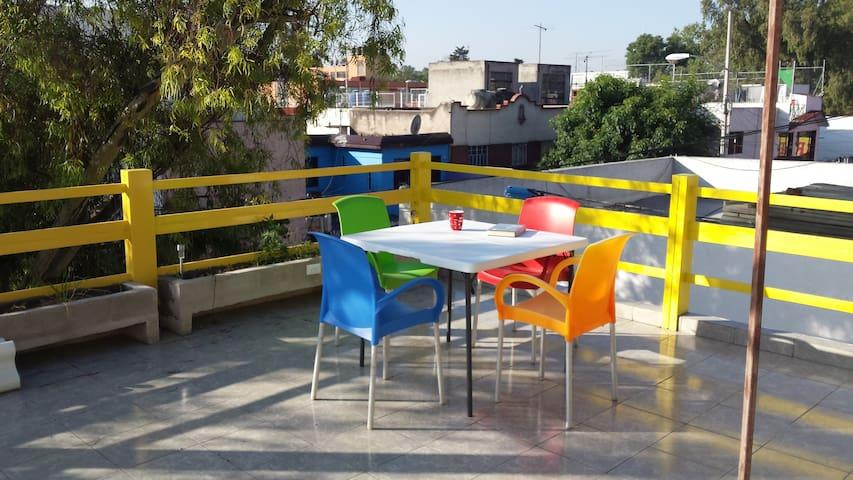 Residencia Lindavista - Ciudad de México