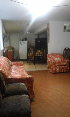 Habitación doble en Arequipa - อาเรกีปา - บ้าน