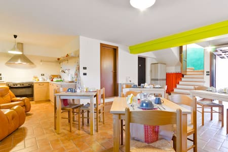 from €36,00 per night 2 people - San Benedetto dei Marsi