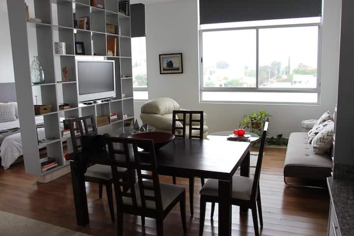 La Gavia Residencial C - moderno y ubicadísimo