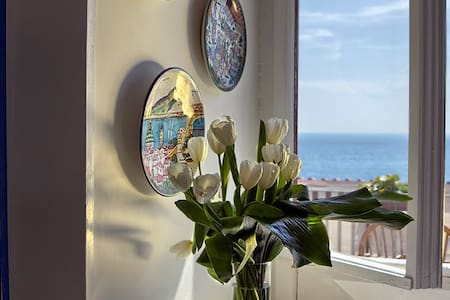 BBHome Vietri your dream on the sea - Vietri Sul Mare