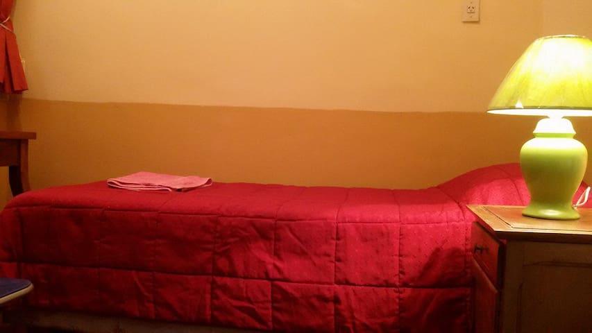 San Telmo Room - Buenos Aires - Dom