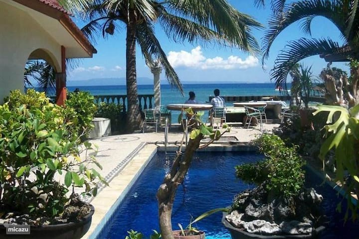 Rumah Mimpi - Candidasa Bali. WiFi, zwembad, AC. - Candidasa - Bungalow