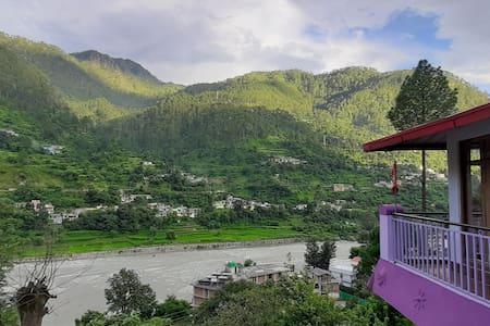 Tipra Homestay, Uttarkashi,  Uttarakhand