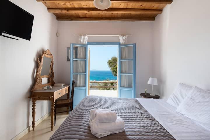 One Bedroom Superior Room - Despina