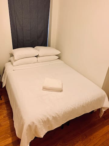 Amazing Cozy 2 Bedroom | Heart of Lower Manhattan!