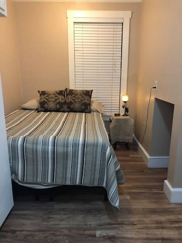 Cozy Full Bed 1st Fl @ Shared House (Framingham)