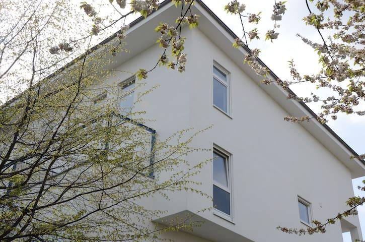 Penthouse-Wohnung auf zwei Etagen - Reutlingen - Appartement