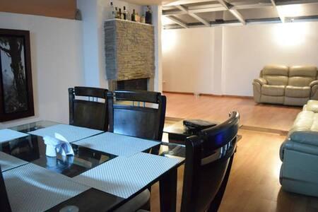 Habitación en Apartamento Familiar - Bogota - Apartament