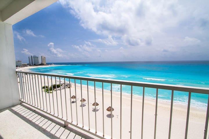 Ocean View - Cancún - Lägenhet