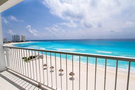 Ocean View - Cancún - Apartment