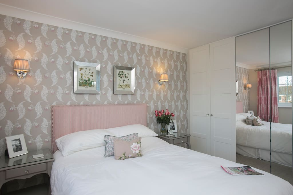 Rooms To Rent West Moors