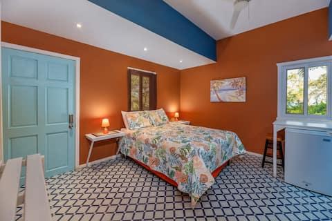 New Port Royal Room