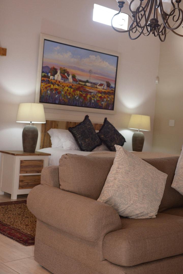 Fijnbosch@Jacobsbaai Apartment 5 - Arum Lily