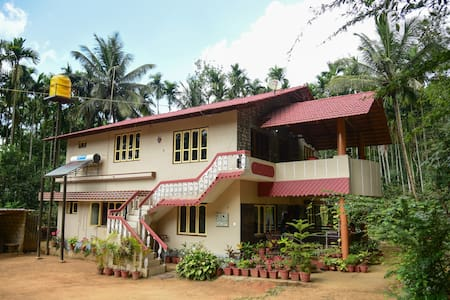 Coorg Vintage Woods - Best homestay in Coorg, KA