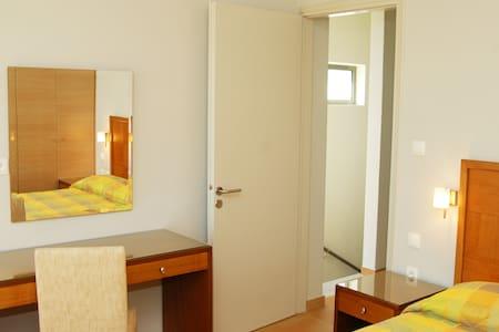 4α - Karistos - Lägenhet