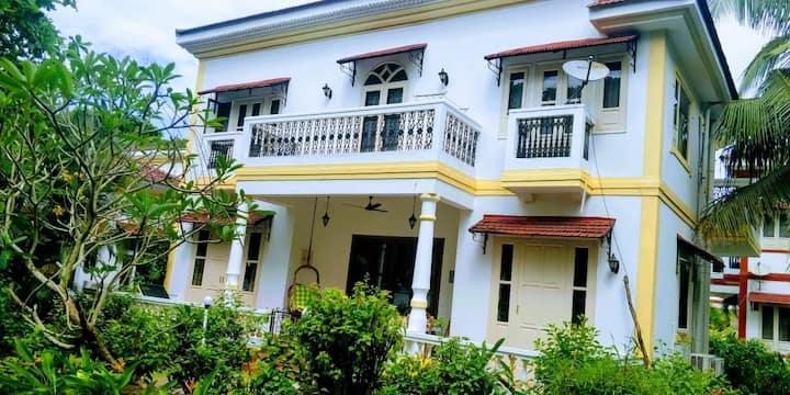 Villa Vedanta-A Luxury Home, Superior decor !