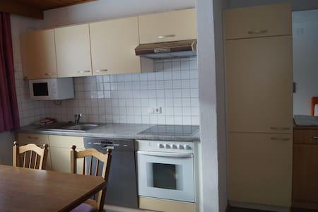 APP 11+Apartment 6-8 Personen