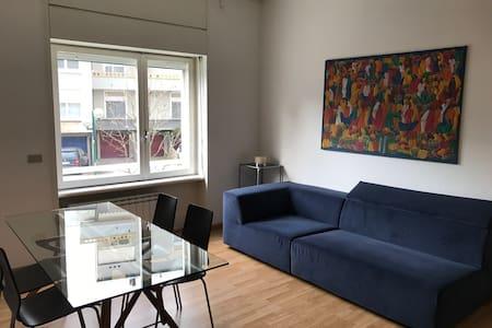 AMPIO BILOCALE A 5 MINUTI DA LINATE - Segrate - Apartamento