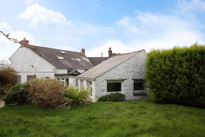 Little Trewin Cottage
