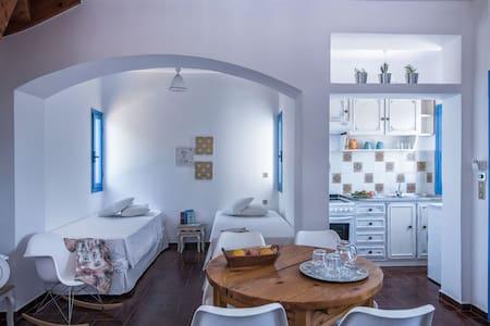 Luxury Villa - Malia