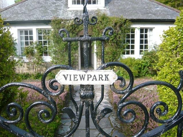 Viewpark, Birnam, Dunkeld. - Birnam - Haus
