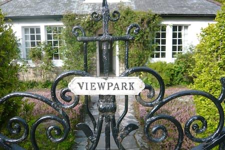 Viewpark, Birnam, Dunkeld. - Birnam