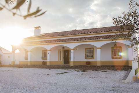 Quinta Manuel Luís, lazer alentejano