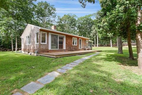 Sammy s Beach Area Cottage