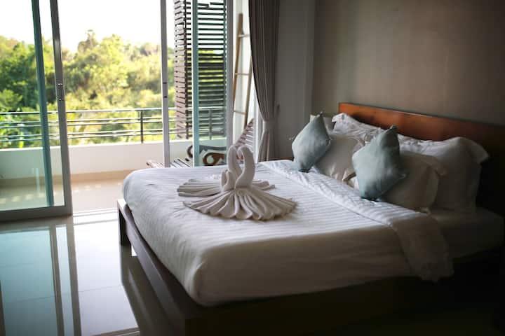 Family apartment Lanta Sport Resort