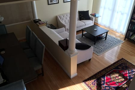 Guest Bedroom in Silver Spring, MD