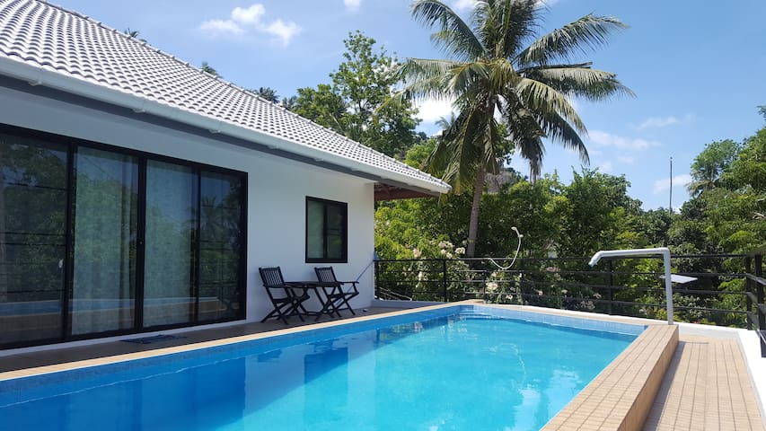 Best Holiday Lamai two bedrooms