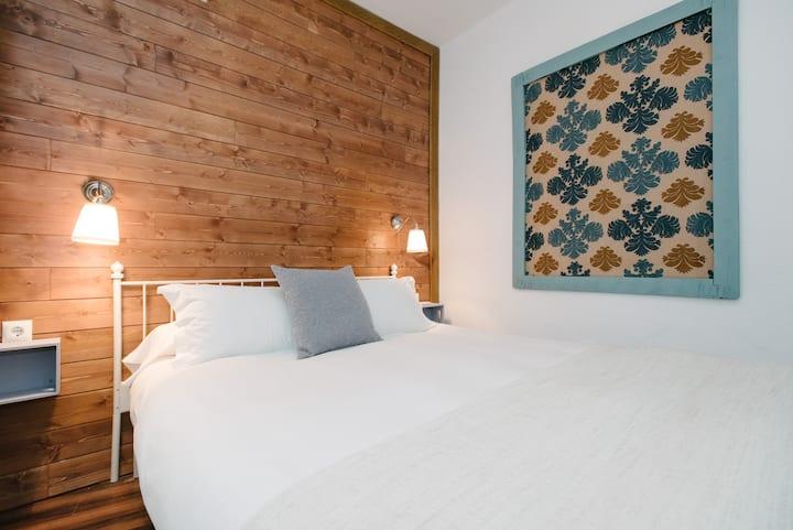 Boutike Guesthouse-Habitacion standard
