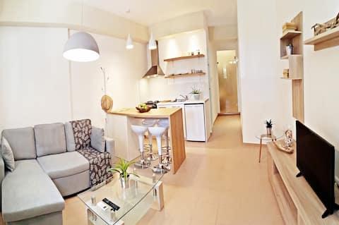 Apus apartments