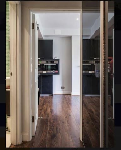 Newly refurbished and beautiful one bedroom flat