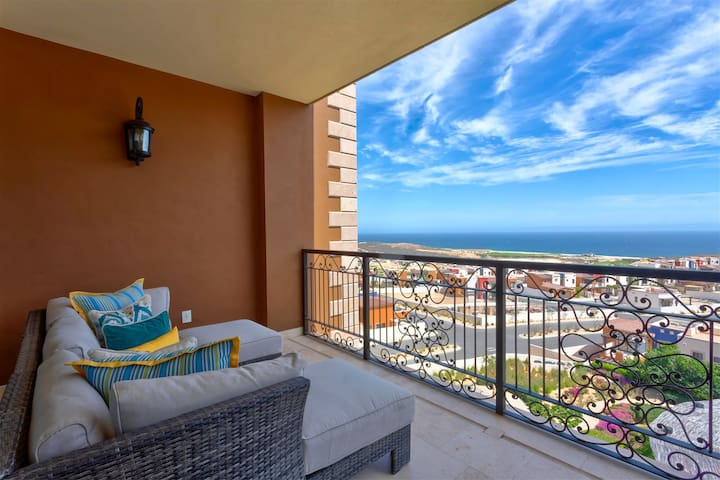 Copala 3504: Luxury Condo Available for Holidays!