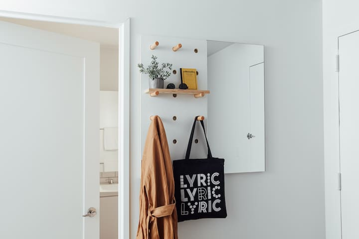 Welcome home to LYRIC at 70 Pine; a new way to travel in New York City.