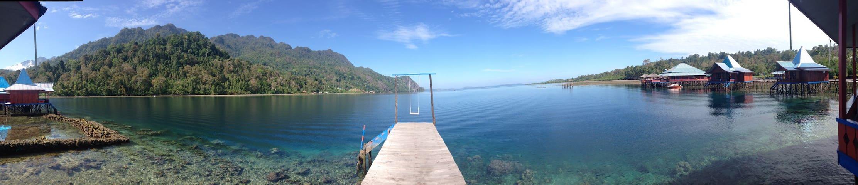 Roneela Cottage, Maluku Tengah - North Seram - Egyéb