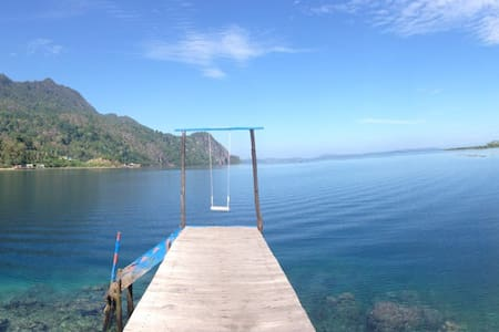 Roneela Cottage, Maluku Tengah - North Seram - Другое