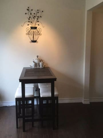 Beautiful decorated house with 3 Bed - Fort Worth - House