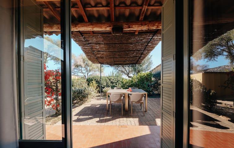 Residence les Bungalows de Palombaggia-101