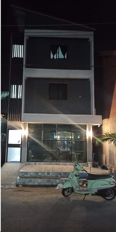 Baan Poolsuk 2 in the Old Town of Songkhla (4 pax)