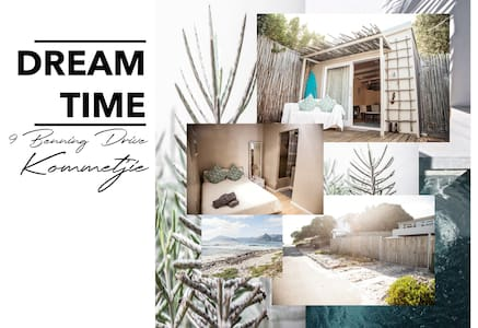 Dreamtime- 60m around the corner from the beach