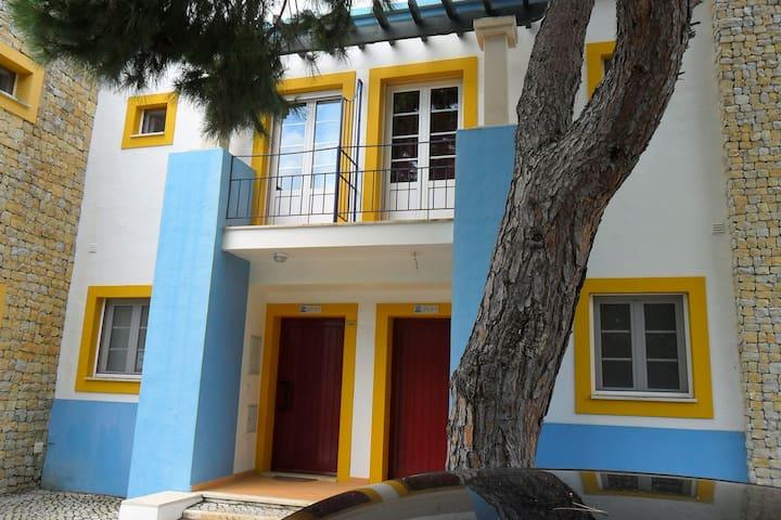 A casinha da Praia Verde - Castro Marim - House
