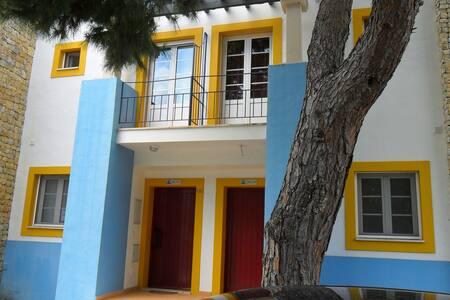 A casinha da Praia Verde - Castro Marim - Dom