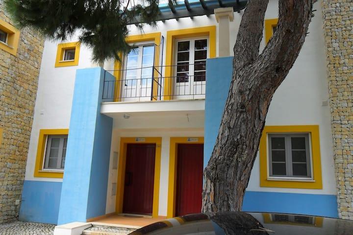 A casinha da Praia Verde