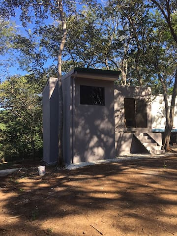Apartament at Los Jobos Forest - Tamarindo - Daire