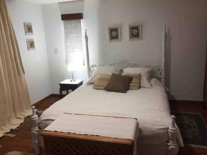 Duplex Confort con excelente ubicación en Posadas.