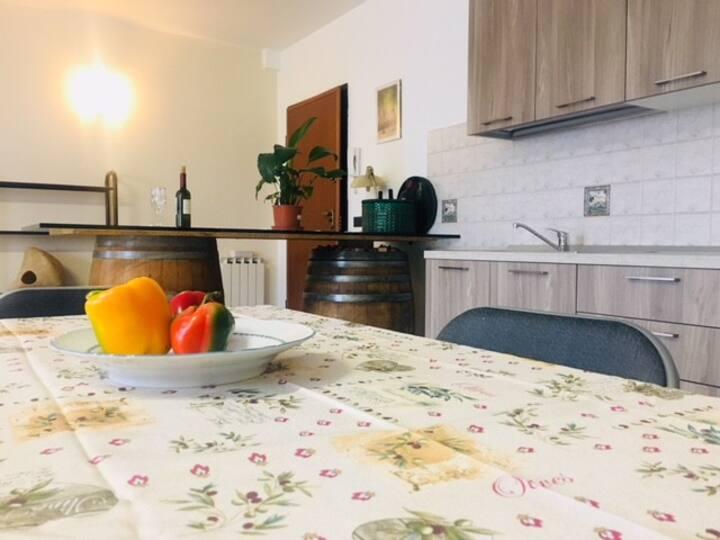 Stanza in Appartamento a San Pietro in Cariano